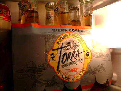 torra in dahaus!