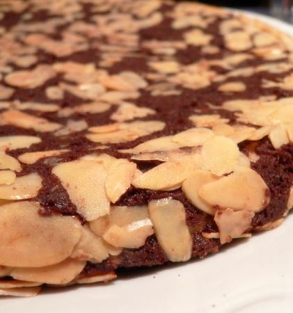 mandljeva čokoladka, 60% pokonzumirana by minichef
