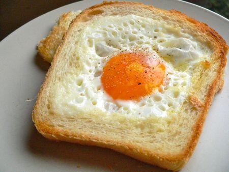 jajc u kruhu