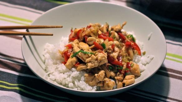 nonstik wok3