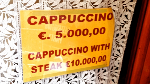 no coffe