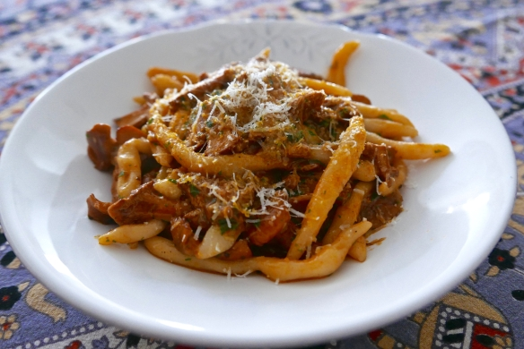 bastianich - recept